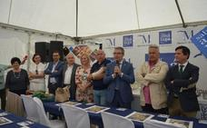 Salado destaca la contribución de 'Sabor a Málaga' al éxito del sector agroalimentario de la provincia