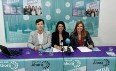 Málaga Ahora consagra en su programa electoral «el derecho a llegar a fin de mes»