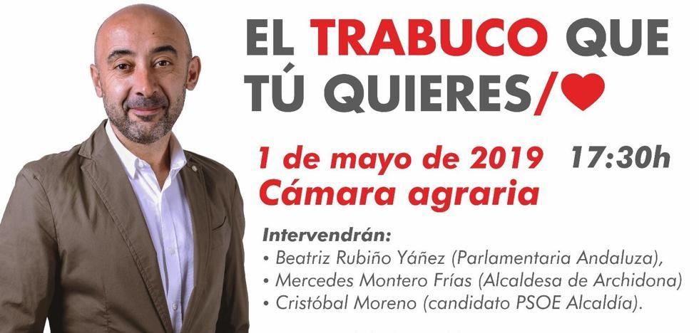 «El Trabuco que tú quieres» se convierte en la campaña más viral de las elecciones municipales