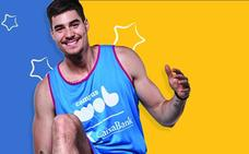 Juancho Hernángomez volverá a ser la estrella del Campus Wob Caixabank