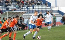 El Marbella se juega la Copa