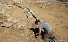 Concluye la primera fase de la recuperación del yacimiento romano de Manilva