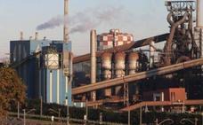 Arcelor se plantea aplicar un ERTE en su planta asturiana por el recorte de su producción