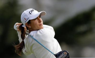 Azahara Muñoz, de nuevo entre las diez mejores