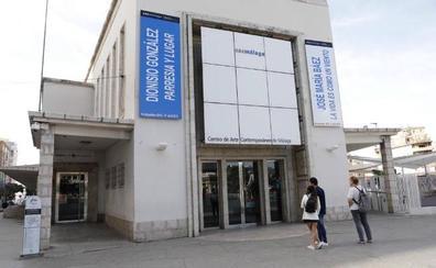 Las dos empresas excluidas del concurso del CAC Málaga recurren la decisión ante el Ayuntamiento