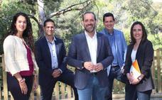 Cassá se compromete a plantar más de 50.000 nuevos árboles en Málaga