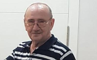 Encuentran en buen estado en un zarzal al hombre desaparecido el domingo en Estepona