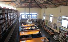 El TSJA confirma el fraude en la contratación de ocho bibliotecarios del Ayuntamiento