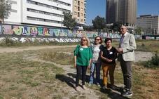 Adelante Málaga propone crear un parque fluvial en el Guadalmedina
