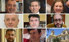 Los que mandan en el Ayuntamiento de Málaga (además de los políticos)