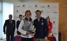María Trallero gana el Gran Premio Nacional Sénior Femenino