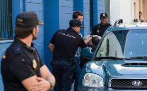 El supuesto violador de los garajes de Teatinos se enfrenta a una petición de cárcel de 65 años