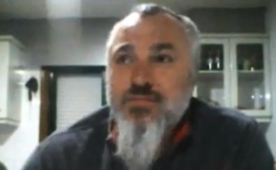 Detenido por violencia machista el profesor que apoyó en varios vídeos a 'La Manada'
