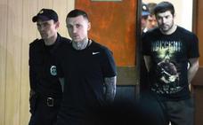 Año y medio de cárcel para dos futbolistas rusos por agresiones y 'hooliganismo'
