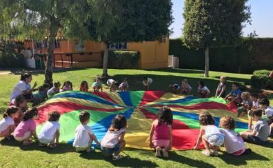 Abren el plazo de preinscripción para los Campamentos de Verano de Rincón de la Victoria, con 1.500 plazas