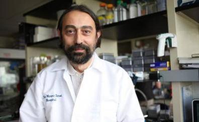 Un científico español, nuevo miembro de la Academia Nacional de Ciencias de EE UU
