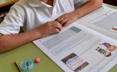 Evaluación de matemáticas y lengua para alumnos de segundo de Primaria