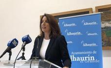 Investigan la difusión de unas grabaciones con conversaciones de la alcaldesa de Alhaurín el Grande