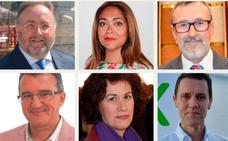 Entrevistas a los candidatos a la Alcaldía de Alhaurín de la Torre en las elecciones municipales del 26M
