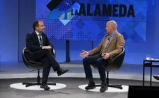Javier Imbroda: «La misión de los padres está en sus casas, no en los centros»