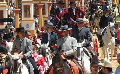 El caballo apasiona en Jerez