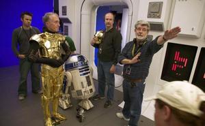 ¿Quién hay detrás de Gollum? ¿Quién es realmente C3PO?