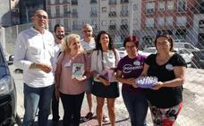 Adelante Málaga anuncia un plan de recuperación del patrimonio histórico