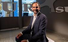 ¿Invitará al alcalde a su boda? Dani Pérez, candidato del PSOE a la Alcaldía de Málaga, en El Cubo de SUR