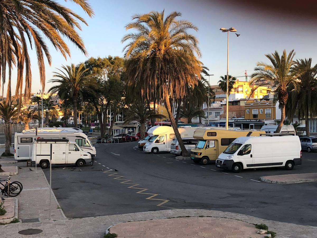 Las Acacias: denuncian un camping improvisado