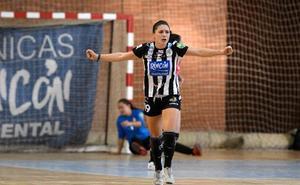 Sole López y Diva lideran la victoria del Rincón Fertilidad