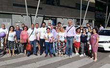Adelante Málaga se compromete a cumplir la ratio de 1 VTC por 30 taxis