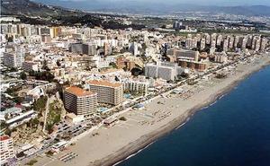 Muere ahogado un hombre de 64 años en la playa del Bajondillo de Torremolinos