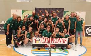 El Unicaja, campeón andaluz de Primera Nacional