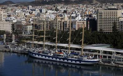 Los cruceros de lujo disparan un 20% su facturación en los dos últimos años