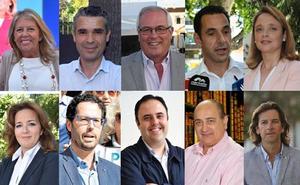Entrevistas a los candidatos a la Alcaldía de Marbella en las elecciones municipales del 26M