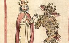 Del espía electrocutado al papa demonizado: Julius Rosenberg y Silvestre II