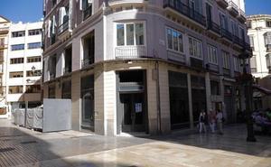 La firma de moda Uterqüe abrirá una tienda de dos plantas en la calle Larios