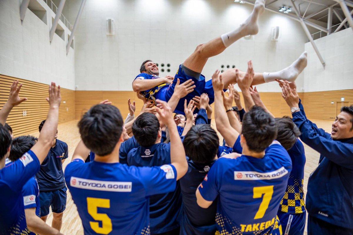 El malagueño Víctor Hugo López se retira del balonmano tras una dilatada carrera