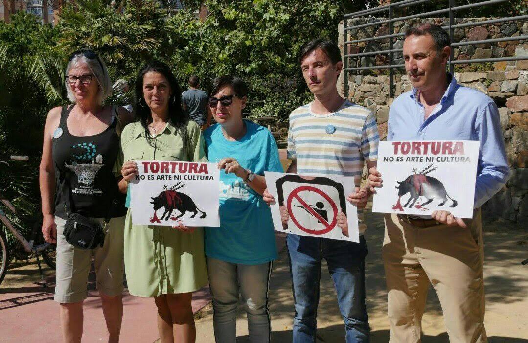 Málaga Ahora no destinará «ni un euro público» a mantener la tauromaquia