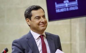 El Parlamento andaluz celebra pleno esta semana en mitad de la campaña del 26M