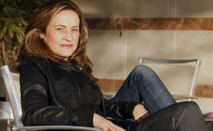 Luisa Castro: «Me angustia pensar que 13 años sin publicar se han pasado volando»