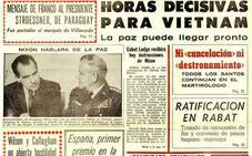SUR hace 50 años | El periódico aquel 14 de mayo de 1969