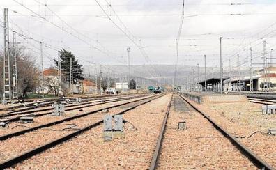 Adif pone en servicio la línea Bobadilla- Algeciras