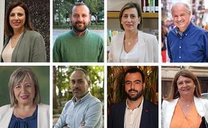 Entrevistas a los candidatos a la Alcaldía de Ronda en las elecciones municipales del 26M