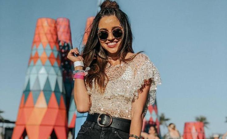 El armario 'coquete' de la influencer malagueña Verónica Díaz: ficha su estilo