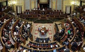 El Congreso y el Senado incumplen la nueva ley de registro horario