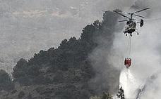 Peritos tasan en 39,6 millones los daños derivados del incendio de la Costa del Sol de 2012