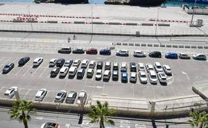 La inversión para hacer oficinas en el Puerto de Málaga rondará los 50 millones de euros