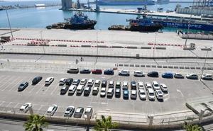 El Puerto reducirá las cargas para allanar el camino a las oficinas en Muelle de Heredia