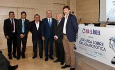 La vida social en Málaga durante la última semana (del 13 al 18 de mayo)